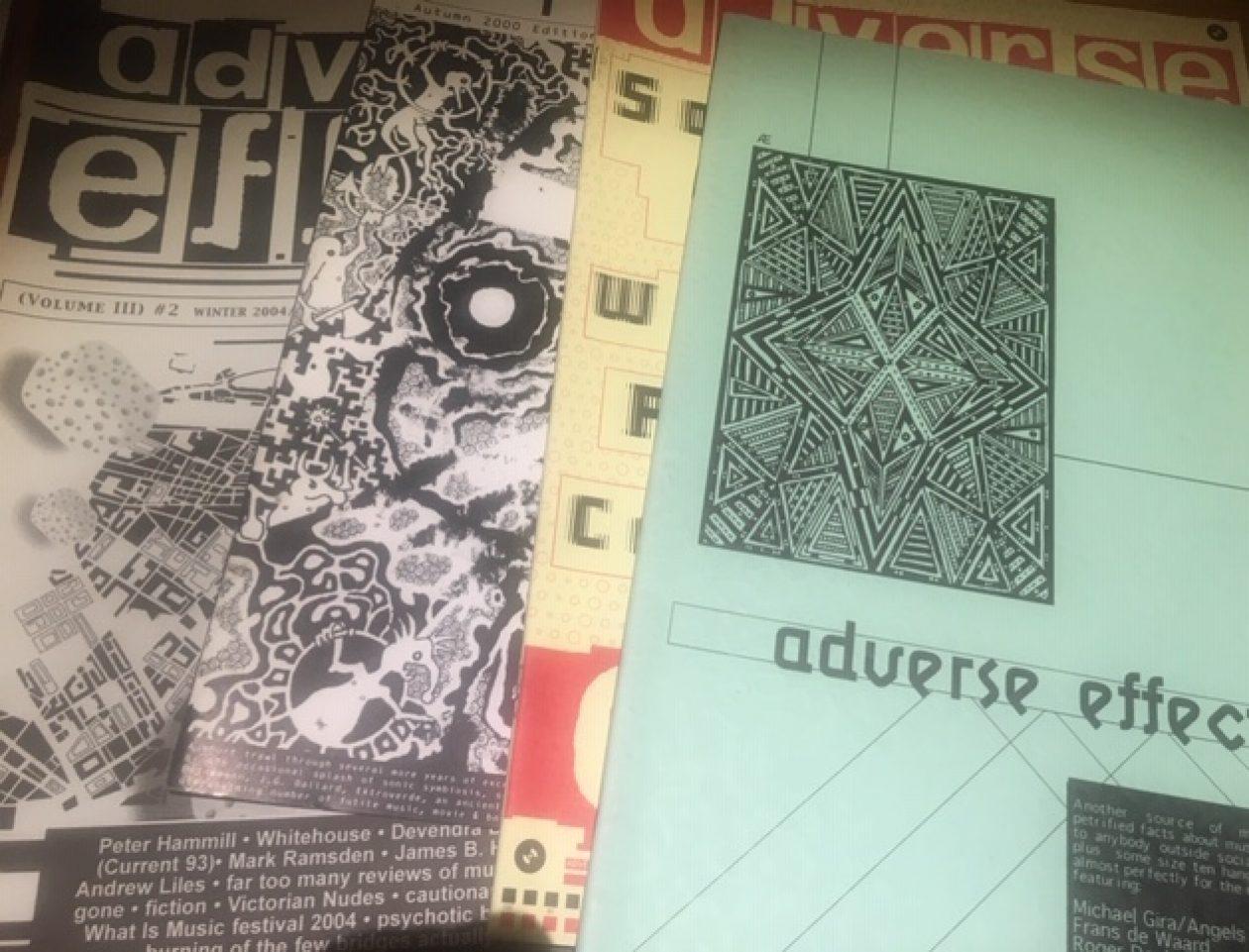 adverseeffectmagazine